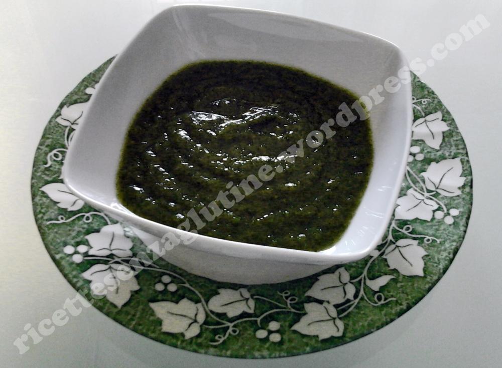 Ricetta per celiaci e vegetariani della Crema di Catalogna e Finocchio al Curry