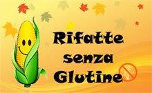 Logo delle Rifatte senza Glutine
