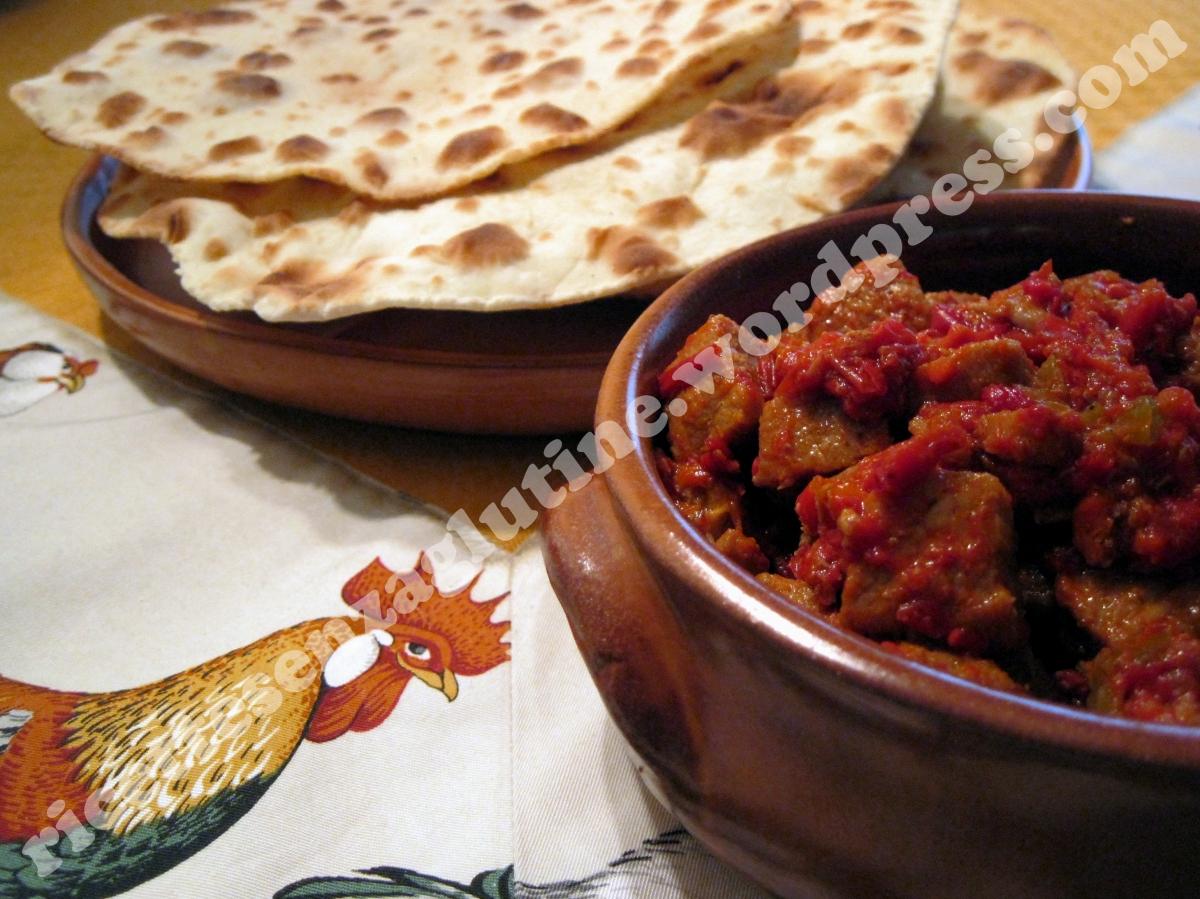 Gluten-Free Chili Con Carne Recipe — Dishmaps