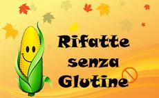banner rifatte senza glutine