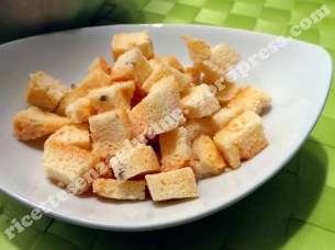 Crostini gluten free di ricette senza glutine