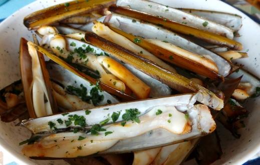 Cannolicchi alla Piastra ricetta Cappelunghe senza glutine