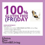 Banner gluten free travel and living