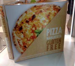 Appetais pizza senza glutine TuttoFood 2015