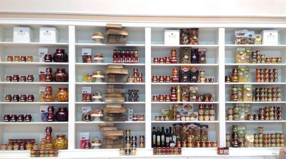 Cascina San Cassiano specialità senza glutine TuttoFood 2015
