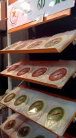NaturalFood piadine senza glutine TuttoFood 2015