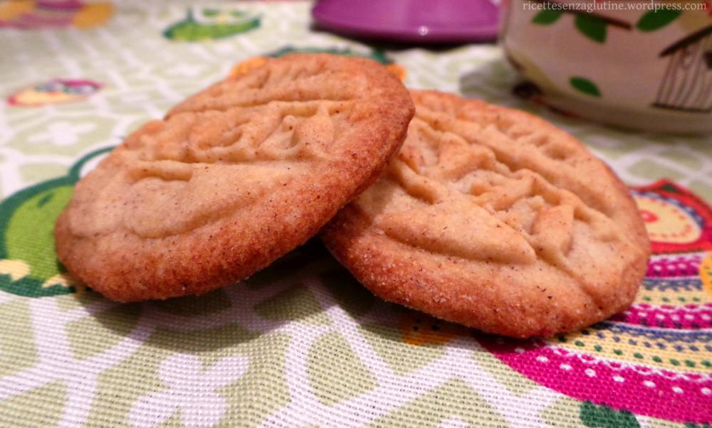 Ricetta biscotti frollini senza glutine, uova, latte, lievito e graminacee