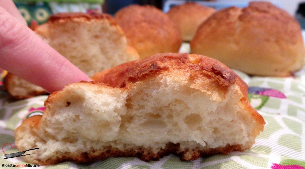 panini-al-latte-vegan senza glutine